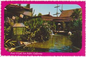 PORTS O'CALL, SAN PEDRO, CA