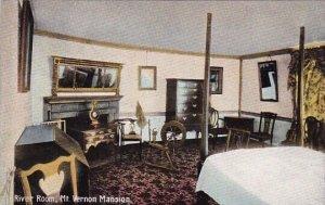 River Room Mount Vernon Mansion Mount Vernon Virginia
