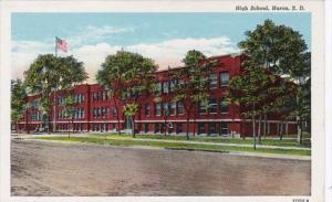 South Dakota Huron High School Curteich