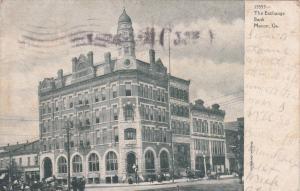 MACON , Georgia , PU-1907; The Exchange Bank