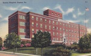 Easton Hospital Easton Pennsylvania