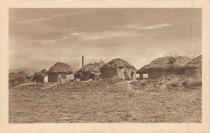 Macedonia Workers village in Macedonia 04.77