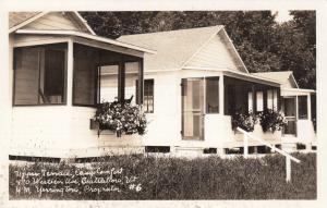 RP, Camp Comfort, Upper Terrace, BRATTLEBORO, VT, 30-40s
