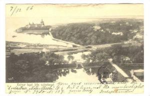 Kalmar taget fran vattentornet , Sweden , PU-1904