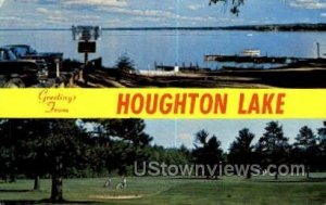 Houghton, Michigan, MI, in Houghton, Michigan