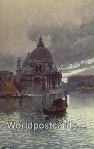 Venezia, Italy, Italia Chiesa della Salute  Chiesa della Salute