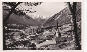 RP: Trins in GSCHNITZTAL, Tirol, Austria, 1950s