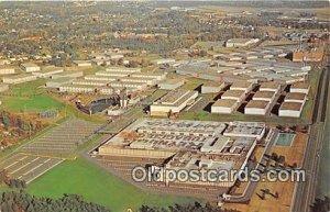 Tobacco Factory Whitaker Park Winston Salem, NC, USA Unused