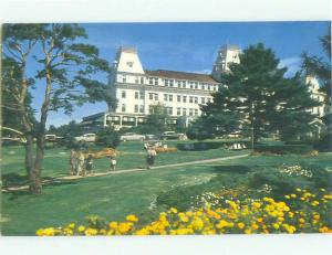 Unused Pre-1980 WENTWORTH HOTEL Portsmouth New Hampshire NH hr4194@