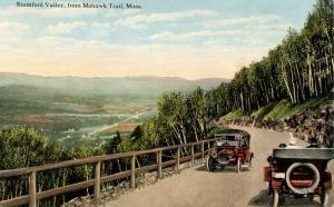 MA - Berkshires, Mohawk Trail. Stamford Valley