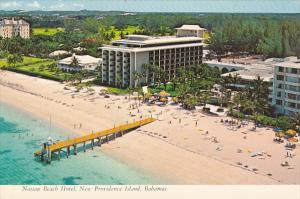 Bahamas Nassau Beach Hotel New Providence Island