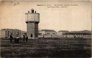 CPA ISSOIRE Les Nouvelles Casernes d'Artillerie - Les Chateau d'Eau (409712)