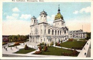 Minnesota Minneapolis Pro Cathedral 1921