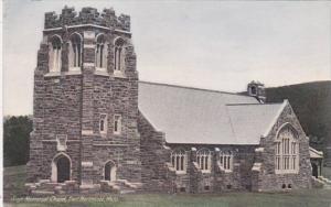 Massachusetts East Northfield Sage Memorial Chapel