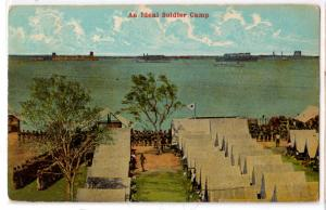 Soldiers Camp