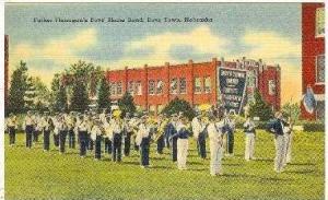Father Flanagan's Boys Home Band,Boys Town,NE,30-40s