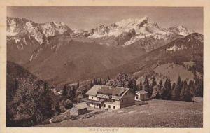 Der Eckbauer , Germany 1910s