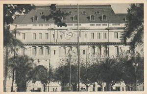 Plaza 25 De Mayo, Edificio Correos, Argentina, 1910-1920s