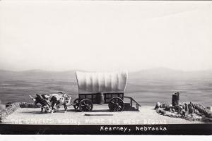 RP: KEARNEY , Nebraska , 20-40s; The Covered Wagon, Where the West Begins, Cows