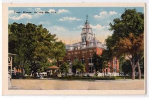 Court House, Gainesville FL