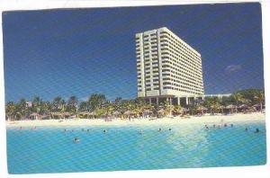 Aruba Concorde Hotel-Casino, Aruba, Netherland Antilles, 40-60s