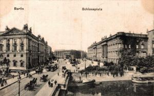 Germany Berlin Schlossplatz 02.33