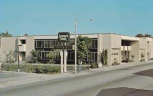 Barnett Bank , SEBRING ,  Florida , 50-60s