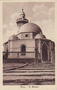La Moschea, Cheren, Eritrea, Africa, 1910-1930s