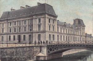 Faculte Des Sciences, Bridge, Rennes (Ille-et-Vilaine), France, 1900-1910s