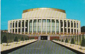 Canada Montreal Place Des Arts 1970