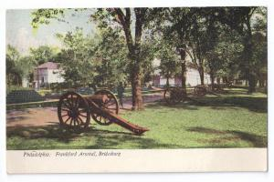 Frankford Arsenal Bridesburg Philadelphia PA UDB ca 1908
