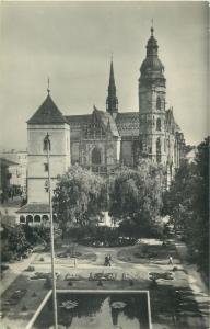 Slovakia Kosice 1956
