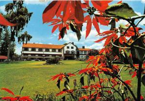 492 Kenya Nyeri  Outspan Hotel