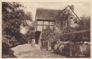 RAPHAEL TUCK, SHERE, Surrey, England, 1900-1910's; The Old Prison House
