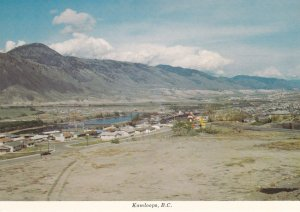 KAMLOOPS , B.C. , Canada , 50-70s