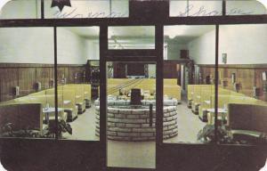 C. K. & M. Gateway Restaurant , BOONE , North Carolina , PU-1952