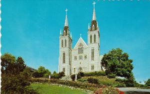 MIDLAND, Ontario, Canada, 1940-1960's; Martyrs' Shrine