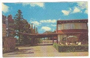 Rock Haven Motel, Ottawa, Canada, PU_1967