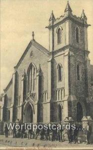 Kimberley South Africa Presbyterian Church Kimberley Presbyterian Church