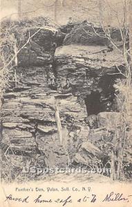 Pather's Den Yulan NY 1907