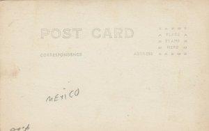 RP, Compuerta Del Dique Seca Salina Cruz , OAX., Mexico, 1910s