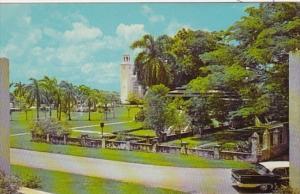 Guam Agana Plaza De Espana