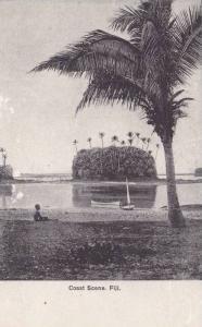 Coast Scene , Fiji , 00-10s
