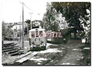 Modern Postcard Crossing � St. L�gier.17.05.1939. Photo JL Rochaix