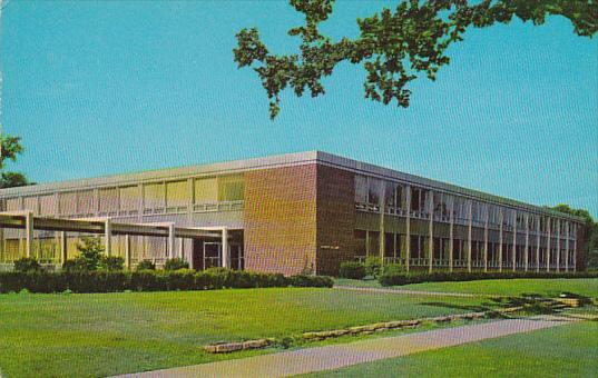 Law Building University Of Illinois Urbana Illinois