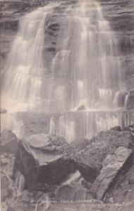 Scotland Bridal Falls Laggan