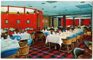 Angus Room, Sheaton Motor Inn, Fredericksburg VA