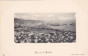 Algier , pris de Mustapha ,1900-10s