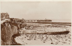 RP; CLIFTONVILLE , Northern Ireland , 1920-40s ; The Bathing Pool