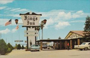 Florida Sun City Del Webb's Kings Inn Restaurant & Cocktail Lounge